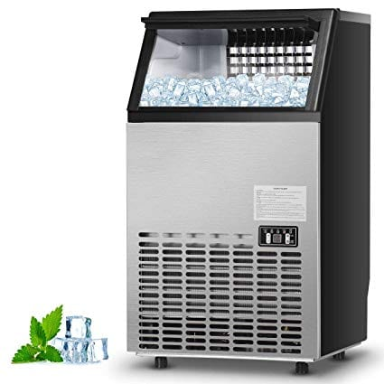 Costzon Ice Maker